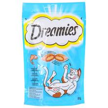 Dreamies Poslastica za mačke losos 60 g