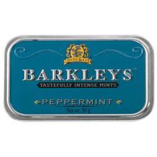 Barkleys Bomboni peppermint 50 g