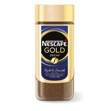 Nescafe Gold Decaf Instant kava 100 g