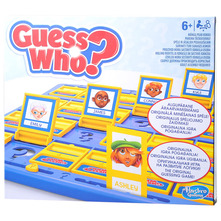 Društvena igra Guess Who?