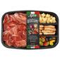 Aperit Aperitiamo Plata dimljena Fiocca, tvrdi sir, grisini i masline 150 g