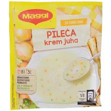 Maggi Pileća krem juha 54 g