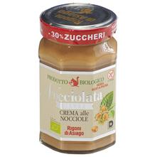 Nocciolata Bianca Ekološki krem namaz od lješnjaka 270 g
