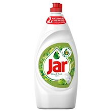 Jar Clean&Fresh Deterdžent za pranje posuđa apple 900 ml