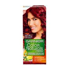 Garnier Color Naturals 660 vatreno crvena boja za kosu