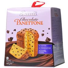 Bauli Panettone chocolate 500 g
