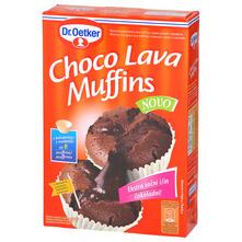 Dr.Oetker Choco Lava Muffins mješavina 300 g