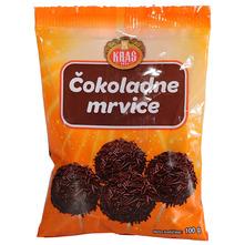 Kraš Čokoladne mrvice 100 g