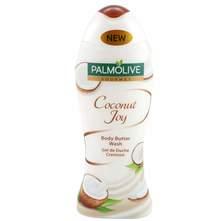 Palmolive Gourmet Coconut kupka 500 ml