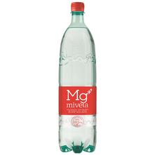 Mg Mivela Blago gazirana prirodna mineralna voda 1,35 l