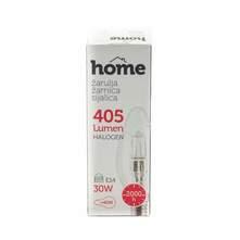 Home Halogena žarulja 30W E14