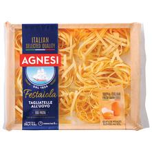 Agnesi Tjestenina tagliatelle all`uovo 250 g