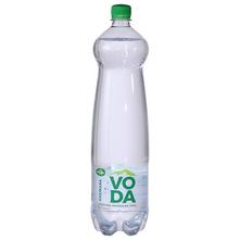 Moj dan Prirodna mineralna gazirana voda 1,5 l