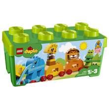 Lego Moja prva životinjska kutija s kockama