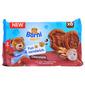 Barni Mekani biskvit s okusom i punjenjem kakaa i komadićima čokolade 180 g