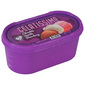 Gelatissimo Sladoled vanilija, čokolada, jagoda 2000 ml