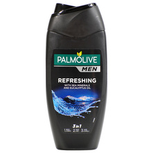 Palmolive Men Refreshing 3in1 Gel za tuširanje 250 ml