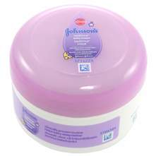 Johnson's Bedtime Baby krema 200 ml
