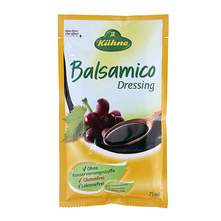 Kuhne Balsamico dressing 75 ml