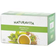 Naturavita Čaj zeleni 40 g