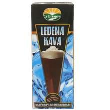 Z bregov Ledena kava Mliječni napitak 200 ml
