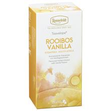 Ronnefeldt Teavelope Rooibos Vanilla čaj 37,5 g