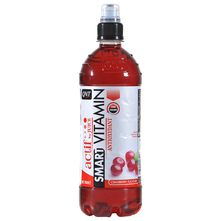 QNT Smart Vitamin Napitak cranberry  700 ml