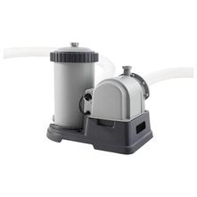 Intex Filtarska pumpa s uloškom 2500 GPH (220-240V)