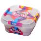 Quattro Sladoled romance 900 ml