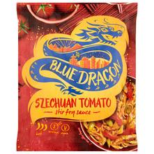 Blue Dragon Szechuan Tomato Ljuti umak rajčica s rižinim octom i čilijem 120 g