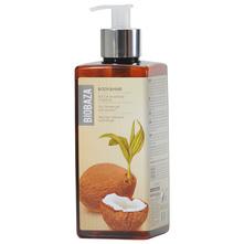 Biobaza Body & Hair 3u1 Gel za tuširanje kokos 400 ml