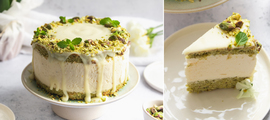 Mousse torta od pistacija