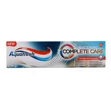 Aquafresh complete care whitening zubna pasta 75 ml