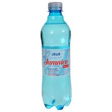 Jamnica Blago gazirana prirodna mineralna voda 0,5 l