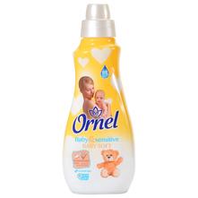 Ornel Omekšivač baby&sensitive 900 ml
