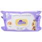 Violeta Double Care Vlažne maramice s ekstraktom organskog meda i kamilice 80/1