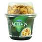 Activia jogurt s mješavinom kukuruznih i pšeničnih pahuljica 190 g
