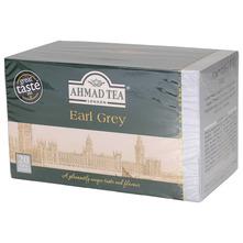 Ahmad Tea Earl Grey Crni čaj aromatizirani 40 g