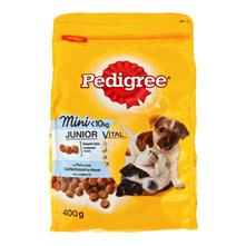 Pedigree Vital Protection Junior Mini Hrana za pse piletina, riža 400 g