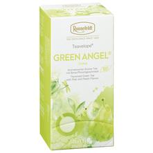 Ronnefeldt Teavelope Green Angel čaj eko 37,5 g