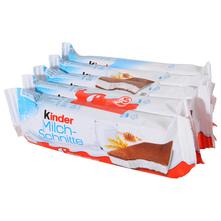 Kinder Milch-Schnitte Mliječni desert 5x28 g