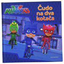 PJ Masks-Čudo na dva kotača