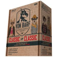 Von Barf Classic Hrana za pse 5x500 g