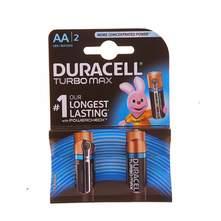 Duracell Turbo Max Baterije AA LR6 MX1500 2/1