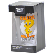 Polleo Sport Tweety Believe in Yourself Čaša 500 ml