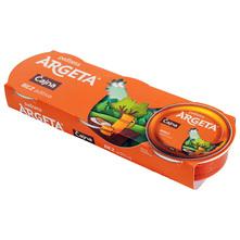 Argeta Čajna pašteta 3x95 g