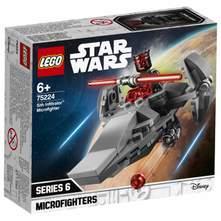 Lego Sith infiltrator™ mikroborac