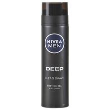 Nivea Men Deep gel za brijanje 200 ml