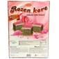 Bradic Rozen kore mekani vafel listovi 430 g