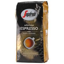 Segafredo Selezione Espresso kava u zrnu 1 kg